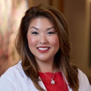 Elizabeth Yeu MD