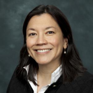Helen Wu MD