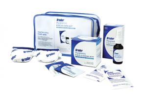 Bruder Hygienic Eyelid Care Kit